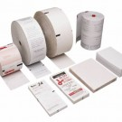 "Thermal ATM Paper Rolls - 3-1/8"" x 5-7/8"", 2"" Core ID"