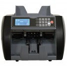STEELMASTER® 4850 Front-Loading Bill Counter with Counterfeit Detection