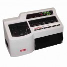 Heavy-Duty Mixed Coin Sorter and Value Counter - Semacon S-530