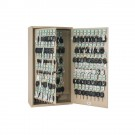 STEELMASTER Fob-Friendly Key Cabinet