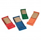 PORTA-COUNT Rolled Coin Tray System