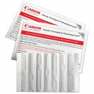 Canon Check Transport Cleaning Cards with Waffletechnology