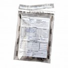 "10"" x 13"" Evidence Bag Clear 500 Per Box"