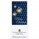 Holiday Drive-Up Envelopes - Merry Christmas, Design HDF-336