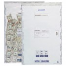"20"" x 30""  Tamper-Evident Deposit Bags, Clear or White, Size H,"