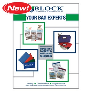 Block Has Your Bags