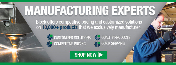 Manufacturing Experts