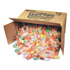 Saf-T-Pops, Assorted Flavors, Bulk 25lb Box